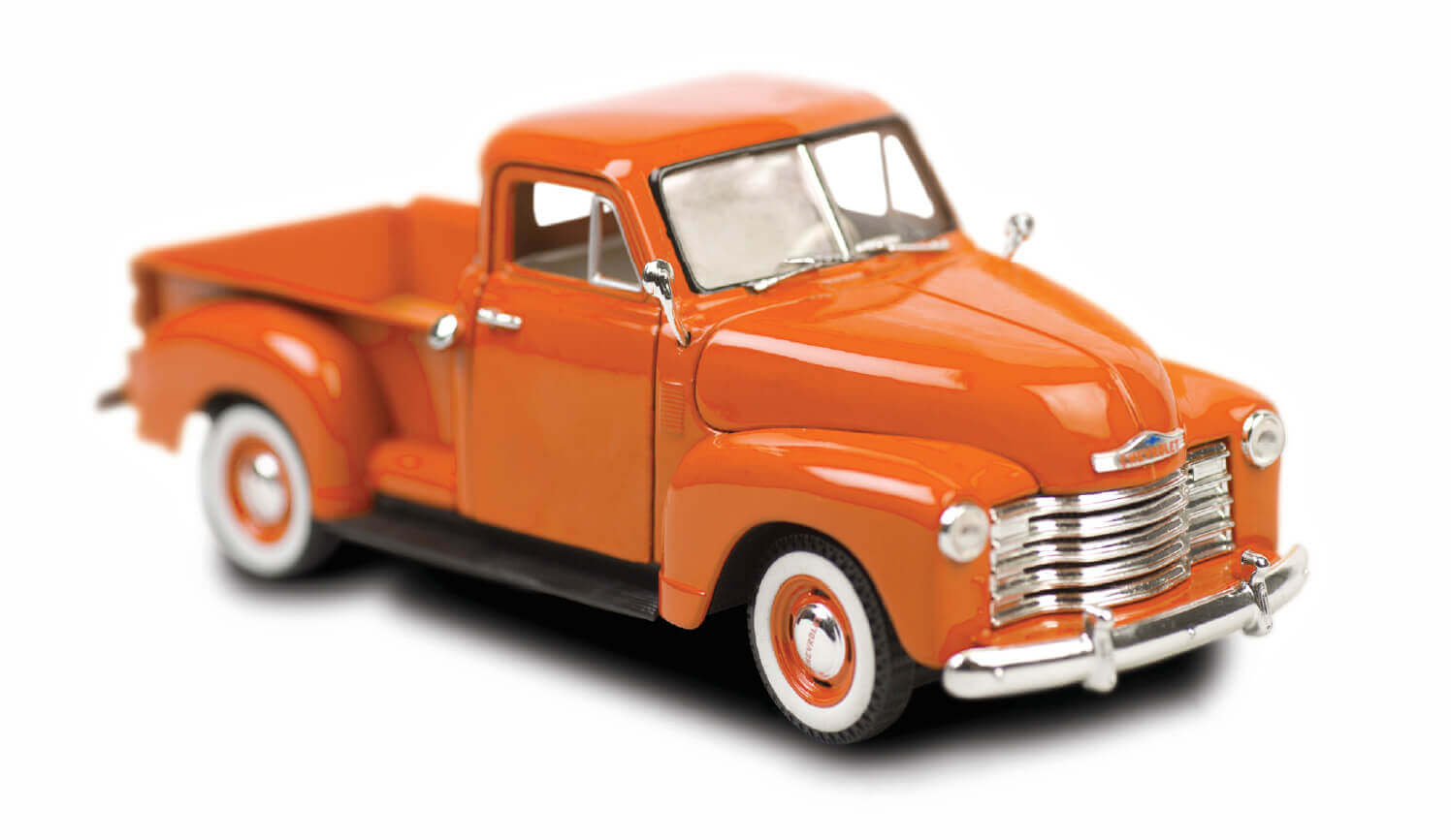 52 Pick-up Inc. Toy Truck