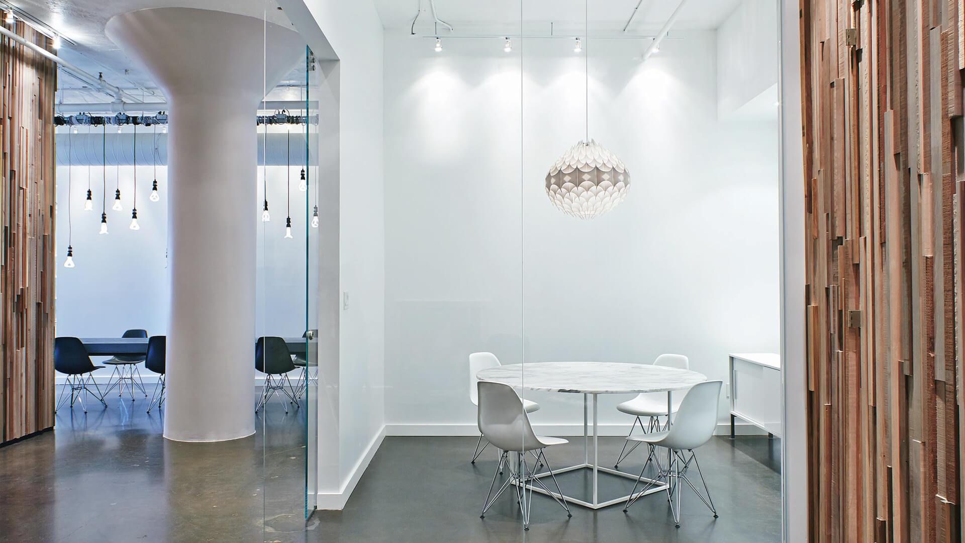 52 Pick-up Inc. Studio Interior